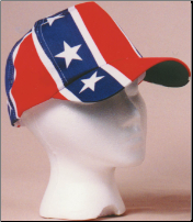 Confederate Ball Cap (SKU: RL1755)