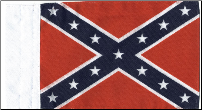 Confederate Boat Flag (SKU: R6542)