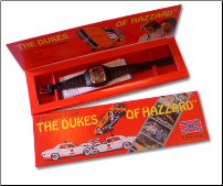Dukes of Hazzard Watch 2 (SKU: DOH15)