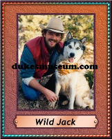 "John Schneider 8x10 ""Wild Jack"" Photo 2 (SKU: wildjack2)"