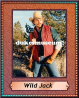 "John Schneider 8x10 ""Wild Jack"" Photo3 (SKU: wildjack3)"