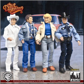 Dukes Action Figures