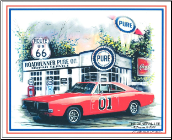 Mopar Prints