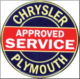 Pymouth Tin Sign (SKU: MS209)