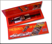 Dukes of Hazzard Items